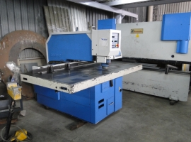 Punching EUROMAC 30 TON (USED)