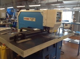 Punching EUROMAC 750/30 CNC (USED)
