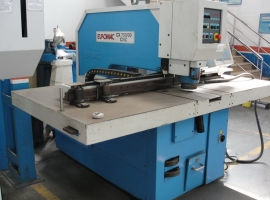 Punching EUROMAC CX 750-30 (USED)