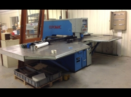 Punching EUROMAC CX 1000/300 (USED)