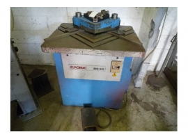 Notching EUROMAC X (USED)