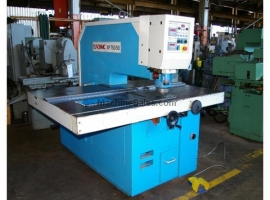 Punching EUROMAC XP 750/50 (USED)