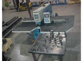 Punching EUROMAC ZX (USED)