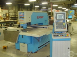 Punching EUROMAC BX 1000/30-1250 (USED)