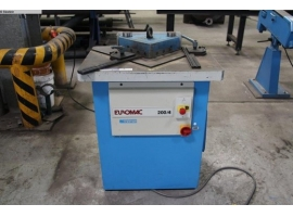 Notching EUROMAC 200/4 (USED)