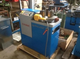 Bending EUROMAC DIGIBEND 200E. (USED)