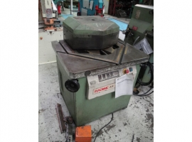 Notching EUROMAC AV 220/4 (USED)