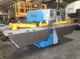 Punching EUROMAC CX 1000/30 (USED)