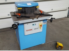 Notching EUROMAC VARI 220 6 (USED)