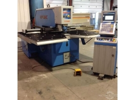 Punching EUROMAC BX 1000/30 (USED)