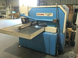Punching EUROMAC CX 750/30 (USED)