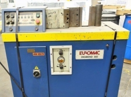 Bending EUROMAC DIGIBEND 360 (USED)
