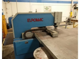 Punching EUROMAC CX 30/1000 (USED)
