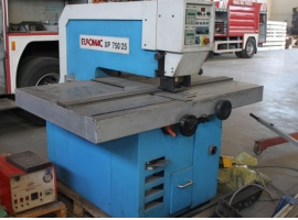 Punching EUROMAC XP 750.25 (USED)