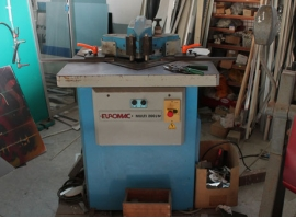 Notching EUROMAC 200/6 (USED)