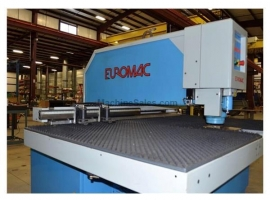 Punching EUROMAC BX75030 (USED)