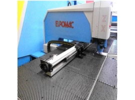 Punching EUROMAC ZX 1000/30 (USED)