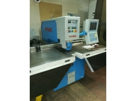 Punching EUROMAC BX 750/30 (USED)