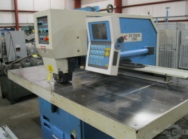 Punching EUROMAC CX750/30 (USED)