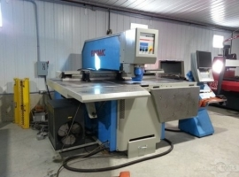 Punching EUROMAC CX750/50 (USED)