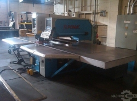 Punching EUROMAC ZX1000/30 (USED)