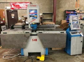 Punching EUROMAC BX1000/30-1250 (USED)