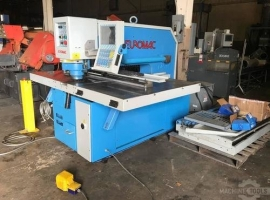 Punching EUROMAC CX1000/30-1250 (USED)