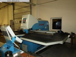 Punching EUROMAC CX 1250/30 (USED)