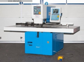 Punching EUROMAC EUROMAC CX 75030 (USED)