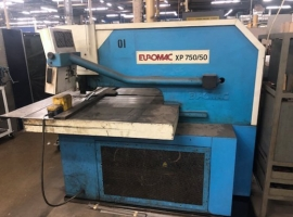 Punching EUROMAC XP750/50 (USED)