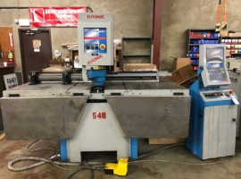 Punching EUROMAC  (USED)