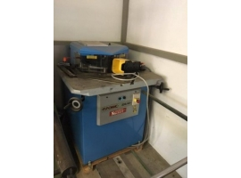 Notching EUROMAC  (USED)