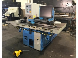 Punching EUROMAC CX750/50-1250 (USED)