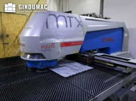 Punching EUROMAC MTX FLEX 6 (USED)