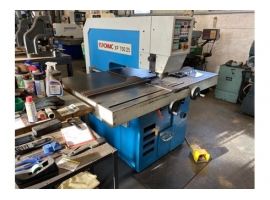 Punching EUROMAC XP 750/25 (USED)