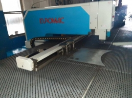 Punching EUROMAC EUROMAC CX 1000 (USED)