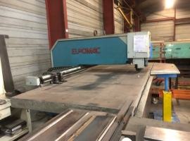 Punching EUROMAC CX1000/30 (USED)